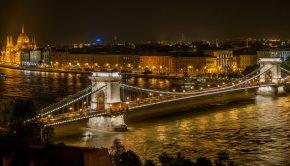 vie à Budapest